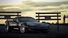 Chevrolet-Corvette-Wallpaper