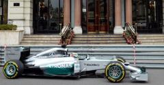 Hamilton wins Merc battle